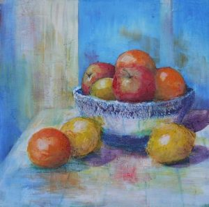 Eileen Mcgeown 'Summer Bowl'